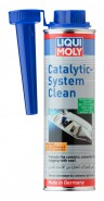 Catalytic-System Clean